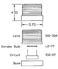Safety Beacon Diagram