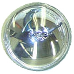 Replacement Bulb, Sealed Beam, 120 Volt