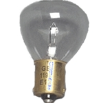 Replacement Bulb, Incandescent 12V for TR1 beacons