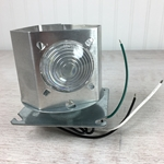 Rotating Beacon Light for Lighthouses, 120 volt hardwire (BBSP-AC)