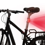 TwistLit LED Bicycle Safety Light