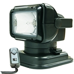 Portable SPOT Light, with Wired Remote