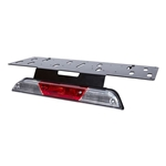 Aluminum Safety Light Mounting Platform - Ford F150 and Superduty Trucks