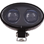 Forklift Advance Visual Warning Spotlight - 400 Lumen - 12V