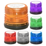 Construction Grade Double-Flash Strobe Warning Light - DFS625 Series