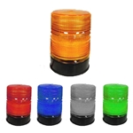 Ultra-Bright Vibration Resistant Tall Double Flash Strobe Warning Light - DFS750H Series