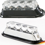 LED Surface Mount Warning Light - LED4000 Series