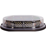Low Profile Nano LED Vehicle Safety Light Bar - MINIFLZ Series