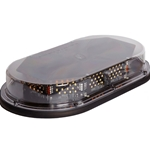 Low Profile Mini LED Vehicle Safety Light Bar - MMBZLEDFL Series