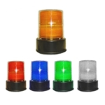 High Power Strobe Warning Light with Quad Flash - Q2500 Series