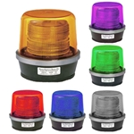 Heavy Vehicle Quad Flash Strobe Warning Light - Q950 Series