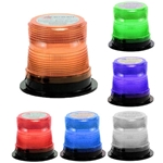 Ultra Bright Microburst Single Flash Strobe Warning Light - ST350 Series