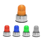 Military Specification Single Flash Strobe Warning Light - STM1 Series
