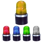 Hazardous Location Strobe Warning Light - XEMIP Series