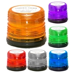 All-Purpose SAE Class 2 Quad Flash Strobe Safety Light - Q625 Series