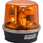 Action Lite 2-Beam Revolving Beacon - 212 Series