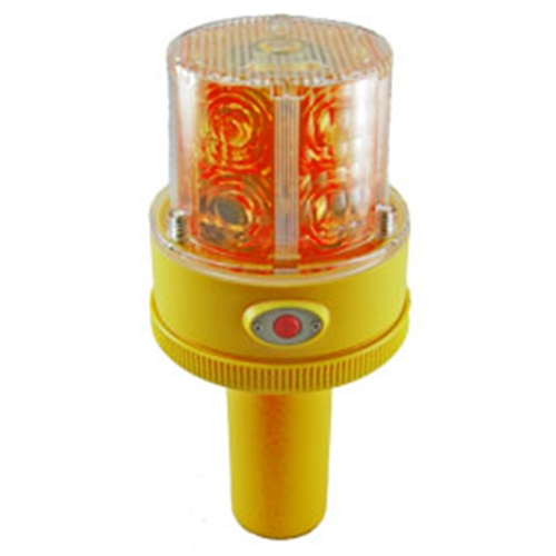 Flashing Led Safety Light With Handle