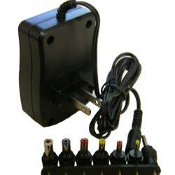 Universal Switching Power Adapter