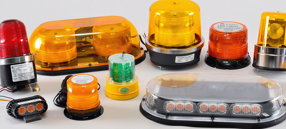Safety Lights & Signals